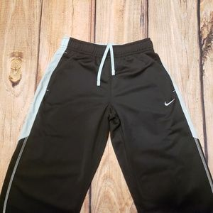 Nike Bottoms - 🍒NIKE Therma-fit Track Pants